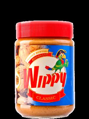 De voordelen van Wippy Pindakaas